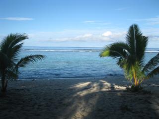 Oronga Beach - Arorangi vacation rentals