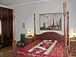 Sunny Lounge Grand Apartment - Latvia vacation rentals