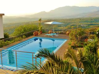 Luxury Suite  Spectacular Mountain and Sea Views - Chania Prefecture vacation rentals