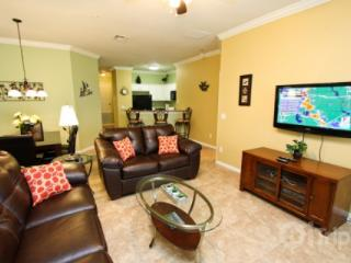 Lovely 3 Bedroom Home with a Hot Tub, in Kissimmee, 2809 Oakwater - Kissimmee vacation rentals