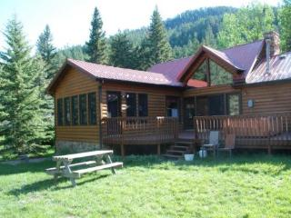 Black Bear Lodge - Lead vacation rentals