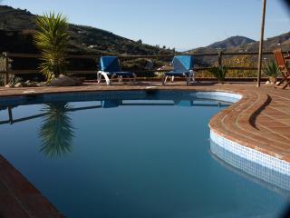 Perfect 3 bedroom Villa in Competa - Competa vacation rentals