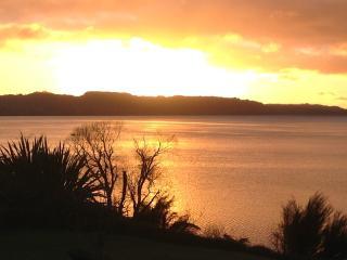 Lake Edge on Mokoia - Rotorua vacation rentals