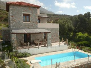 Perfect Villa with Internet Access and A/C - Agia Paraskevi vacation rentals