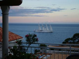 KOVACEC  sea view apartment A2 - Dubrovnik vacation rentals