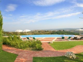 Vignola, sleeps 5 - Montaione vacation rentals