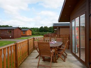 Perfect Lake District Lodge rental with Deck - Lake District vacation rentals