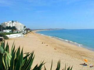 Panoramic views, 1st line - Armação de Pêra vacation rentals