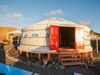 The Yurt - Uga vacation rentals