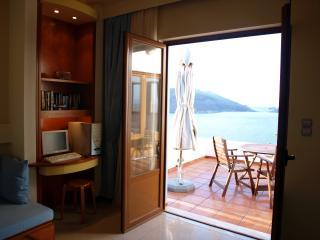 Chrome Villa Tilos  (Car included) - Livadia vacation rentals