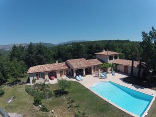 """Villa """"au bord du green"""" - Var/PACA - Tourrette vacation rentals"""
