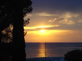 Sea view /Two bedroom apartment, Istria,Croatia - Zambratija vacation rentals