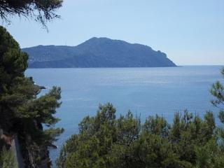 1 bedroom Apartment with Television in Pieve Ligure - Pieve Ligure vacation rentals