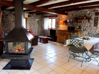 Bright 2 bedroom Mollkirch House with Internet Access - Mollkirch vacation rentals