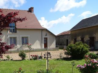 1 bedroom Cottage with Deck in Genneteil - Genneteil vacation rentals