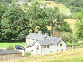 Beautiful 3 bedroom Strontian Lodge with Internet Access - Strontian vacation rentals