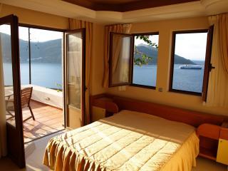 Dionysos Villa Tilos (car included) - Livadia vacation rentals
