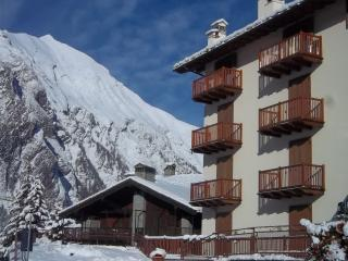 Belvedere - La Thuile vacation rentals
