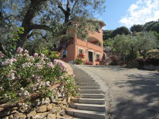 Romantic 1 bedroom Villa in Ascea with A/C - Ascea vacation rentals