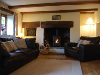 The Apple Garden - a boutique cottage retreat - Ewyas Harold vacation rentals