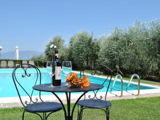 Villa il Castellaccio in Greve in Chianti - flat 2 - Lucolena vacation rentals