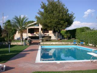 Nice Villa with Deck and Internet Access - Zagarolo vacation rentals