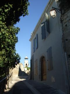 Lovely 2 bedroom Beaucaire House with Internet Access - Beaucaire vacation rentals