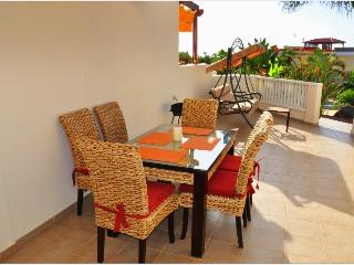 Townhouse in Palm Mar, 2 bdr - Palm-Mar vacation rentals