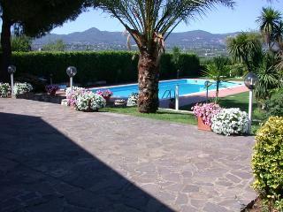 1 bedroom Villa with Deck in Zagarolo - Zagarolo vacation rentals