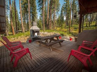 "Take some ""Thyme Out"" hot tub, Wi-Fi, DirecTV sleeps 6 - Leavenworth vacation rentals"