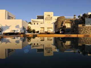 Luxury villa8 with common pool - Parikia vacation rentals
