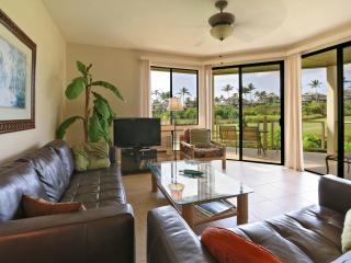 Updated Spacious 3 Bdrm. Wailea Ocean View Condo - Wailea vacation rentals