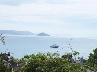 Gorgeous 1 bedroom Cawsand Condo with Internet Access - Cawsand vacation rentals
