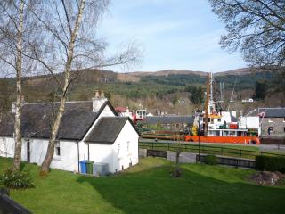 Ness View Cottage - Fort Augustus vacation rentals