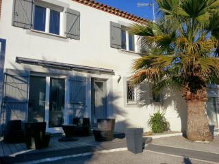 3 bedroom Villa with Internet Access in Aigues-Mortes - Aigues-Mortes vacation rentals