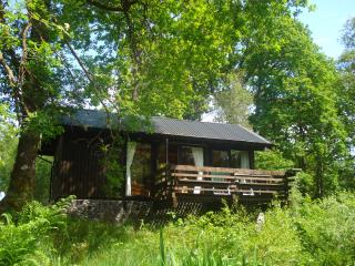 Strae Cabin - Loch Awe vacation rentals