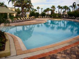 3 bedroom Condo with Internet Access in Orlando - Orlando vacation rentals