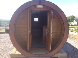 Glamping Pod 2 - Roseland - Rothesay vacation rentals