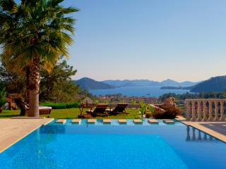 Spacious Villa with Internet Access and A/C - Gocek vacation rentals