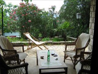 Adriatic Holiday Home Anja next to the beach - Lika-Senj vacation rentals