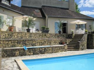 5 bedroom House with Internet Access in Saint Cere - Saint Cere vacation rentals