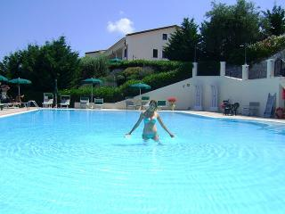 Residence Chiesiola-BILO2PLUS - Vieste vacation rentals