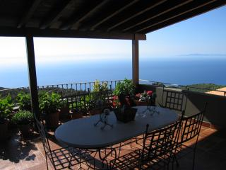 Villas Sophia - Enodia, Lefkada, Greece - Central Greece vacation rentals