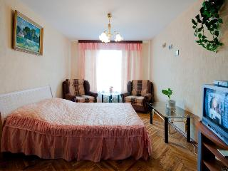 Novolesnaya 18 - Moscow vacation rentals