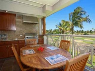 2 BEDROOM 2 BATH - GOLF COURSE VIEWS - Waikoloa vacation rentals