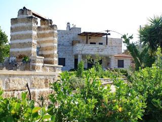 Bright 2 bedroom Galatone Villa with Internet Access - Galatone vacation rentals
