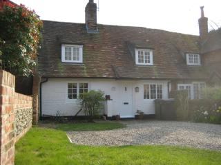 Perfect Cottage in Twyford with Television, sleeps 4 - Twyford vacation rentals