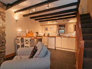 Comfortable Cottage with Television and DVD Player - Betws-y-Coed vacation rentals