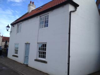 Nice Cottage with Internet Access and Satellite Or Cable TV - Sandsend vacation rentals