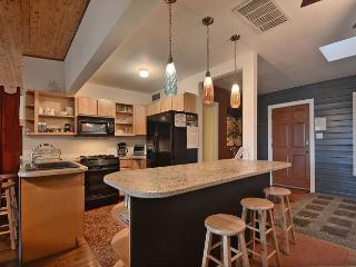 2BR Welcome to Chill Ville- Austin's Hip New Hangout!  Fall Discounts - Austin vacation rentals